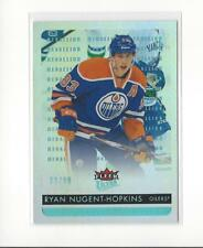 2014-15 Ultra Platinum Medallion #75 Ryan Nugent-Hopkins Oilers /99