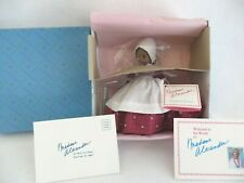 "New ListingMadame Alexander Doll 8"" Prissy #630 Gone With The Wind ""Scarlett Series"" Tagged"