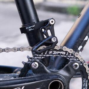 MTB Mountain Bike W/ Frame Single Speed Chain Guide Guard Seat Tube Protector