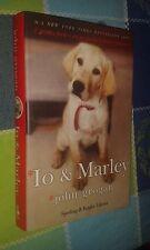 JOHN GROGAN - IO & MARLEY - PERLING & KUPFER EDITORI - S&K - SR2