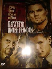 Departed - Unter Feinden , DVD, Film, Movie, DiCaprio, Damon, Wahlberg, Scorsese
