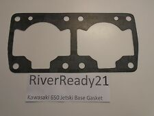 Kawasaki 650 sx x2 Jetski Jet-Ski Base Cylinder Gasket sc jetmate ts New Instock