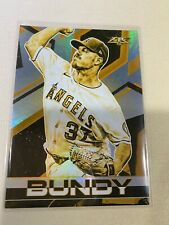 DYLAN BUNDY 2021 Topps Fire Gold Minted #62 Angels  ID:21897