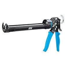 Ox Tools P044429 Professional Heavy Duty Caulk Gun 29 Ounce, 12:1 Thrust Ratio