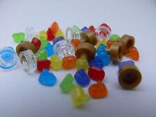 LEGO® Super Heroes™ Infinity Steine alle Stones zum auswählen brandneu
