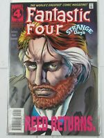 Fantastic Four #407 Dec. 1995 Marvel Comics