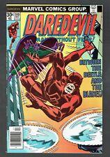 Daredevil #130 Vs Gladiator & Beetle Marvel Comics Bronze Age 1976 VF/NM Netflix