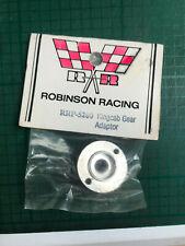 VINTAGE Robinson Racing RRP-5200 Tamiya Spur Gear Adapter ASTUTE KING CAB MADCAP