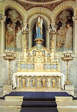 BT8101 Longpont sur Orge Basilique N D de Bonne Garde       France