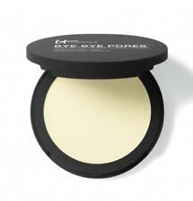 IT Cosmetics Bye Bye Pores Pressed Anti-Aging Finishing Powder- SHIPPED IN A BOX