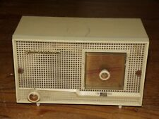 petite radio  TSF  Grammont