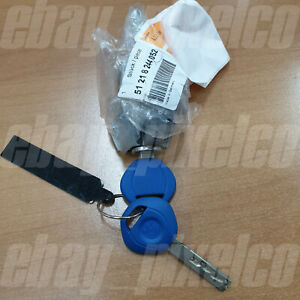 BMW E46 Front Door Catch with Key RH 51218244052 (up to 09/00 model)