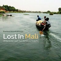 Lost In Mali - Lost In Mali [New Vinyl LP] Digital Download