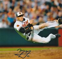 Manny Machado 8x10 SIGNED PHOTO AUTOGRAPHED ( ORIOLES ) REPRINT