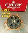 Exedy Racing Stage 2 Clutch Disc K20 K24 For Acura Honda