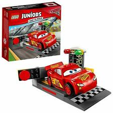 LEGO 10730 Juniors Disney Pixars Cars 3 Film Lightning McQueen Speed Launcher