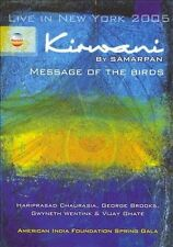 NEW Kirwani: Message of the Birds (DVD)