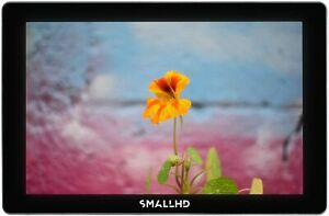 New SmallHD INDIE 7 Touchscreen On-Camera Monitor MFR #MON-INDIE-7