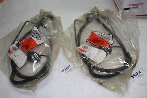 1984 FXR dual disc brake line 45134-84 NOS Harley FXRT FXRP FXRD FXRS EPS23711
