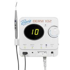 Bovie DERM 102 - 10 Watt High Frequency Desiccator w/ Bipolar - 4 Year Warranty!