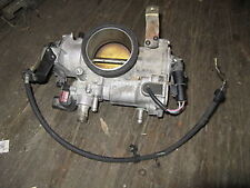 1999 2000 2001 2002 2003 JAGUAR XJ8 XJ8L VANDEN PLAS THROTTLE BODY