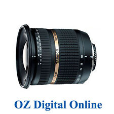 Tamron SP 10-24mm f/3.5-4.5 AF Di-II Aspherical IF LD Lens for Canon