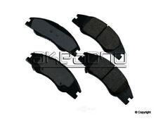Disc Brake Pad Set fits 2005-2009 Kia Spectra,Spectra5  WD EXPRESS