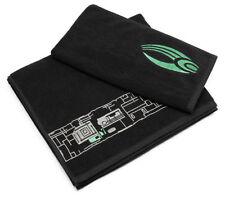 STAR TREK BATH TOWEL SET, Borg Bath Towel, Borg Hand Towel, Star Trek Home