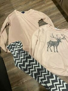 Gap Kids Girls Outfit Size 10 Years