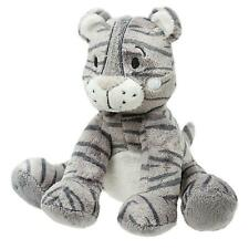 Suki Baby Cuddle Tots Felix Tiger Cuddly Rattle Soft Toy Unisex Newborn Gift