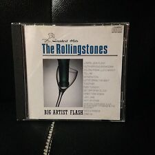 Rolling Stones Greatest Hits (Japanese Import)