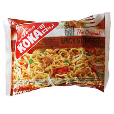 KOKA ORIENTAL STYLE INSTANT NOODLES SPICY STIR-FRIED FLAVOUR - 30 PACKETS