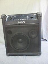 Ion Block Rocker iPA76A Portablecombo amp , Wheels & Handle