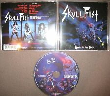 CD Skull Fist – Head Of The Pack -- Speed Heavy Metal Metallica Slayer Megadeth