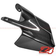 2018 Multistrada 1260 S Exhaust Heat Shield Cover Guard Fairing Carbon Fiber