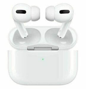🔥 Refurbished Apple AirPods Pro w/ Noise Cancellation & Wireless Charging Case