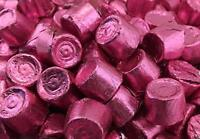 ROLO Chewy Caramels in Milk Chocolate Candy, Pink foil, Bulk Pack