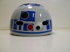 Lucasfilm LTD Bell Star Wars R2D2 Multisport Helmet                   2-4