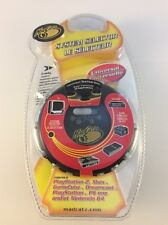 Mad Catz Universal System Selector PS2 PS1 XBox Gamecube Dreamcast N64