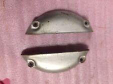 Hobart Buffalo Chopper Electric Motor End Plate Covers.    Mixer