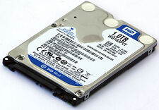 Western Digital 2.5 Laptop Hard Drive 1TB  5400 RPM SATA WD10JPVT