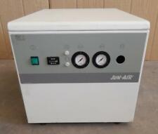 Jun Air Model Of312 4m Oil Less Rocking Piston Air Compressor 3325