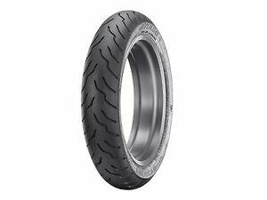 Dunlop American Elite Blackwall Front Tire 100/90-19
