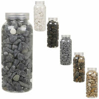 1 KG Deco Stone Chippings Wedding Vase Candle Decoration Floral Aggregate Stones