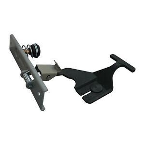 METAL LOCK CATCH HOOD BONNET RELEASE RENAULT CLIO MK2 01-06 OE:  8200069296