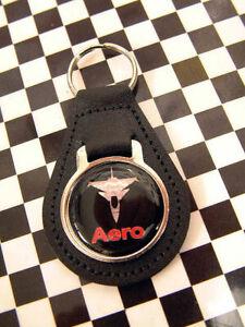 Saab Aero Keyring