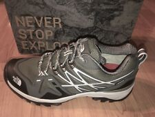 THE NORTH FACE Hedgehog Fastpack GTX GoreTex Low Hiking Shoes Men's Size 10