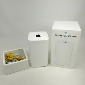 Apple 2TB Time Capsule AirPort 802.11ac Wifi Router A1470