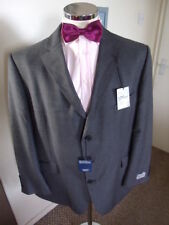 Men's Three Button Jackets Short Suits & Tailoring