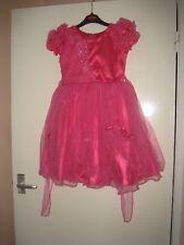 Flower Girl, Bridesmaid, Party Dress, Princess Dress Up Age 3-4 B18MU